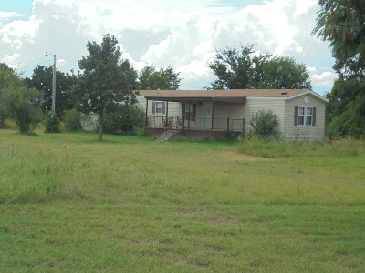 Carter County Residential Acreage Pending W/Contingencies: 12561 Burkhart Road