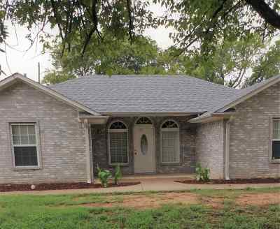 Lone Grove Single Family Home For Sale: 195 Gooseberry