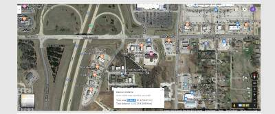 Ardmore Residential Lots & Land For Sale: NW 12th Street