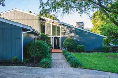 Ardmore OK Single Family Home For Sale: $259,900