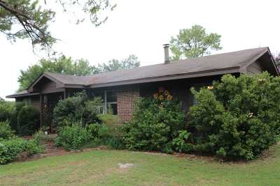 Residential Acreage For Sale: 12413 Shady Dale Road