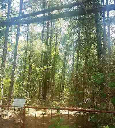 Residential Lots & Land For Sale: 5015 Kiamichi Wilderness
