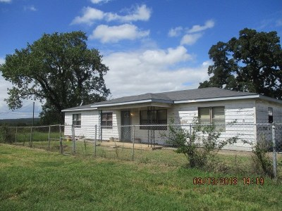 Carter County Residential Acreage For Sale: 886 Sunset Road