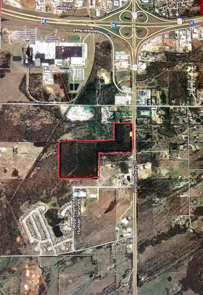Carter County Residential Lots & Land For Sale: 4015 W Broadway