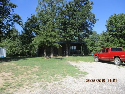 Carter County Residential Acreage For Sale: 1108 Newport Road
