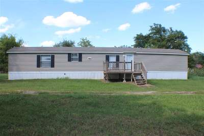 Single Family Home For Sale: 408 S 1st