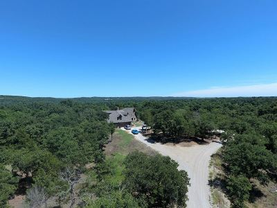 Residential Acreage For Sale: 1156 N Sawmill Road