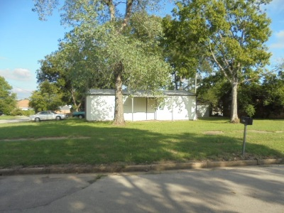 Love County Single Family Home For Sale: 401 S 4th