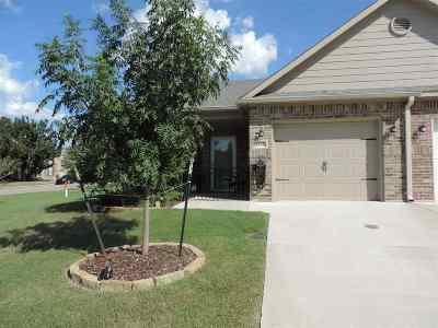 Ardmore OK Single Family Home New: $104,900