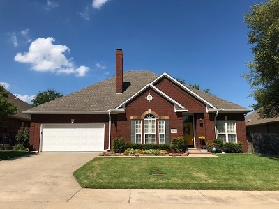 Ardmore OK Single Family Home New: $228,000