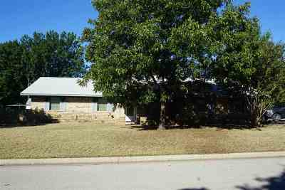 Single Family Home Pending: 1425 Hargrove