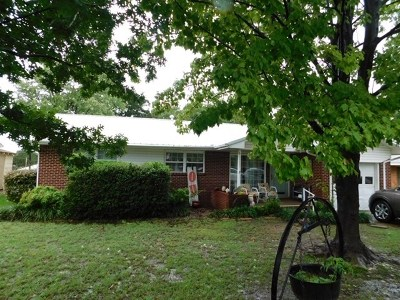 Single Family Home For Sale: 29 Vickrey