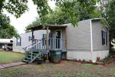Springer Single Family Home Pending: 518 Main Street