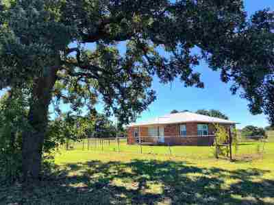 Residential Acreage For Sale: 1971 Bristol Road