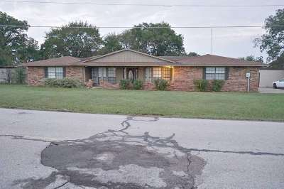 Single Family Home For Sale: 1370 Lincoln