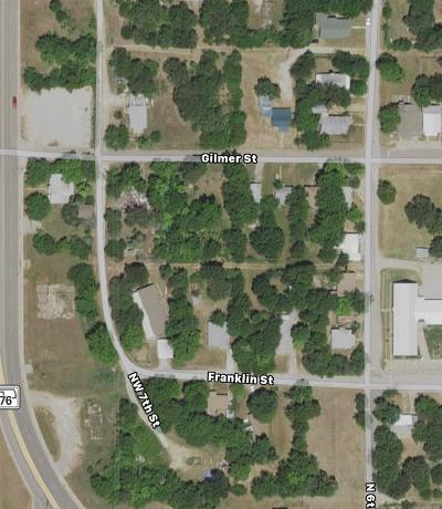 Residential Lots & Land For Sale: Tbd 0.16 Franklin