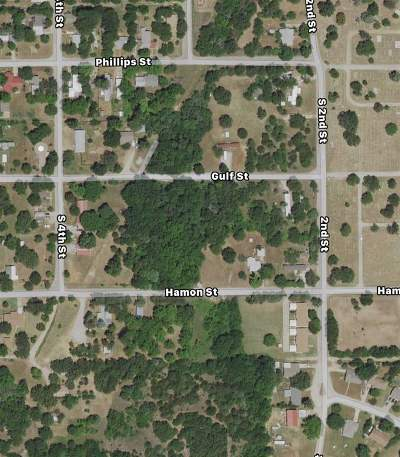 Healdton Residential Lots & Land For Sale: Tbd 0.54 Gulf