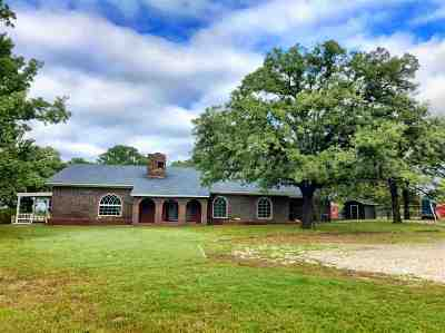 Residential Acreage For Sale: 3452 Lindale Road