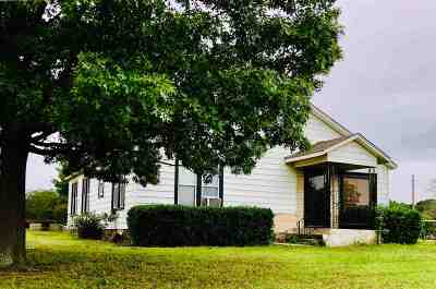 Residential Acreage For Sale: 120 Quail Drive