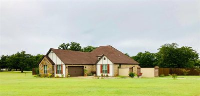 Carter County Residential Acreage For Sale: 130 Quail Drive