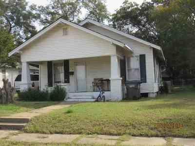Carter County Single Family Home Back On Market: 426 Wheeler