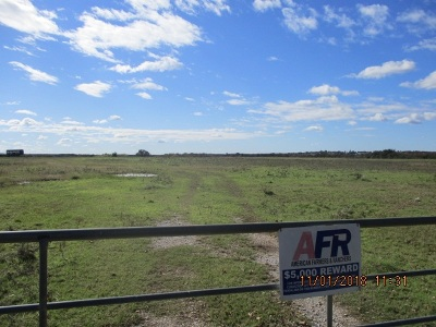 Carter County Residential Lots & Land For Sale: Myall Road