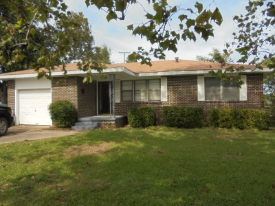 Ardmore, Lone Grove Single Family Home For Sale: 9 Hillcrest