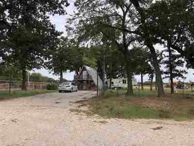 Thackerville Residential Lots & Land For Sale: 22075 Us Highway 77