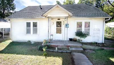 Ardmore, Lone Grove Single Family Home For Sale: 830 NE 4th Avenue