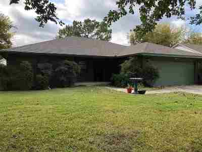 Carter County Single Family Home For Sale: 1904 NW 7th