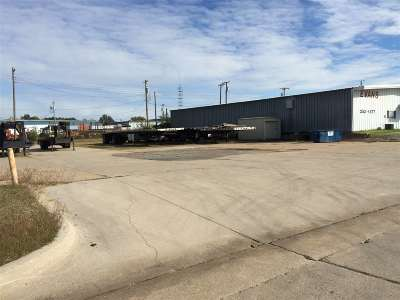 Commercial For Sale: 718 S 2nd