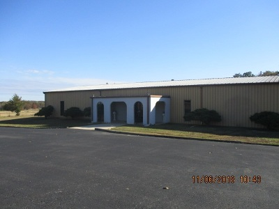 Carter County Residential Acreage For Sale: 4190 Carter