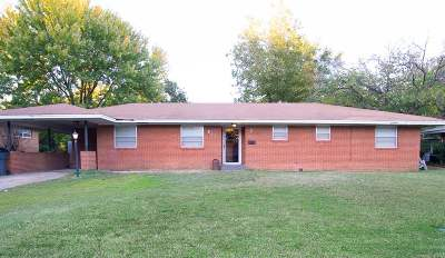 Carter County Single Family Home For Sale: 921 Elm Street
