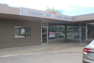 Carter County Commercial For Sale: 58 Broadlawn