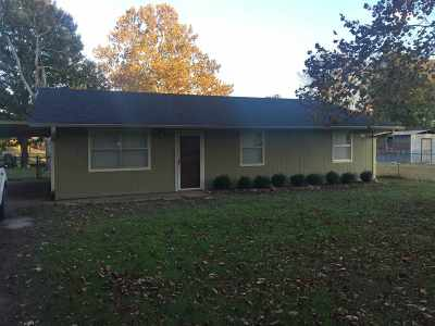 Wilson Single Family Home Pending