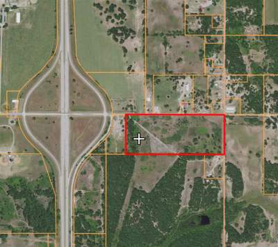Love County Residential Lots & Land For Sale: 11315 Hideaway Road