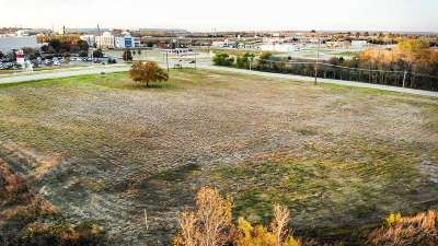 Ardmore OK Residential Lots & Land New: $3,000,000