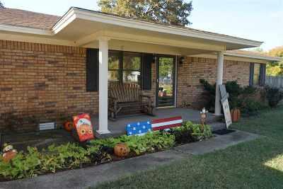 Single Family Home New: 260 Hamons