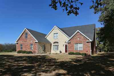Single Family Home New: 3911 Rolling Hills Drive