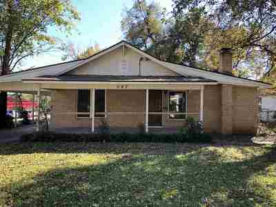 Single Family Home New: 507 E Cherokee