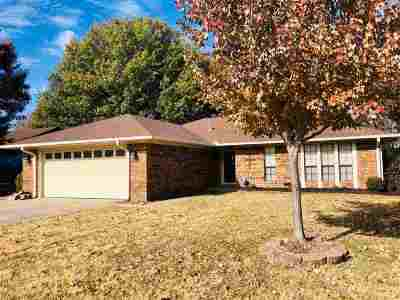 Single Family Home For Sale: 319 Beaumont