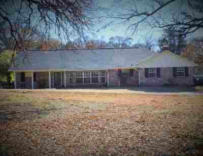 Residential Acreage For Sale: 132 Woodlawn Drive