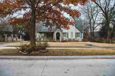 Carter County Single Family Home For Sale: 1518 Stanley