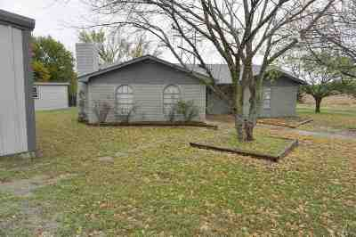 Lone Grove Single Family Home For Sale: 116 Melody Lane