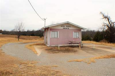 Carter County Commercial For Sale: 10053 State Hwy 76