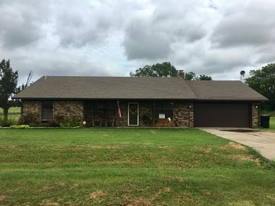Love County Single Family Home New: 46 Diamondhead Drive