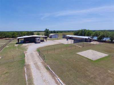 Carter County Residential Acreage For Sale: 111 Cajun Lane