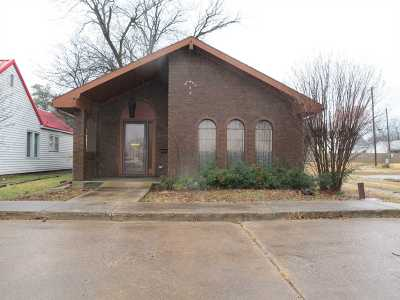 Carter County Commercial Pending W/Contingencies: 1124 W Broadway