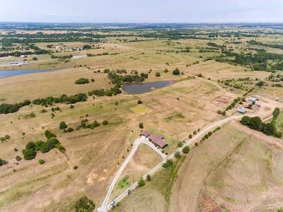 Carter County Residential Acreage For Sale: 2730 Grassland Road