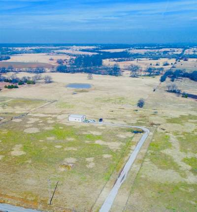 Carter County Residential Acreage For Sale: 4480 Memorial Road